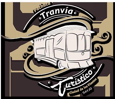 Tranvía Turístico Pachuca