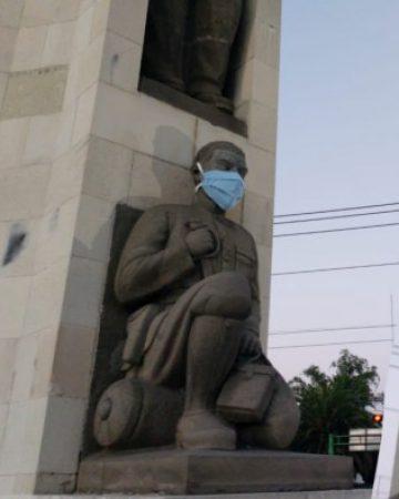 Monumento Revolución